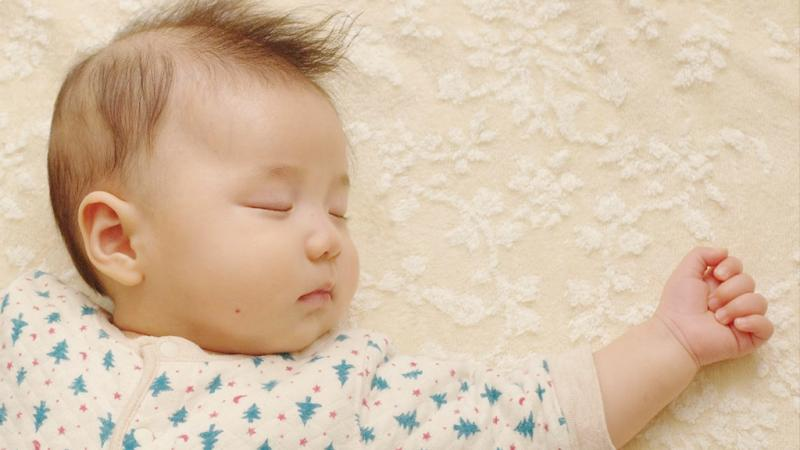突然 症候群 乳幼児 死