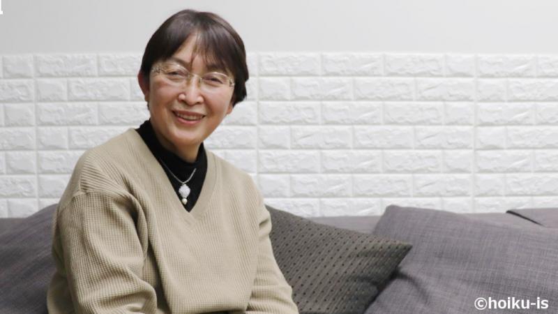 お茶の水女子大学教授の宮里暁美先生
